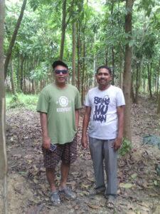 Rabi and satya
